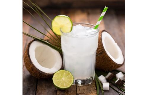 <Почему кокосовая вода так популярна среди голливудских звезд?
